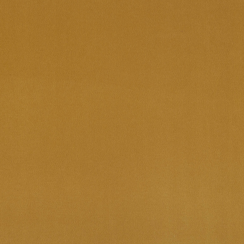 Warwick - Plush Velvet Turmeric